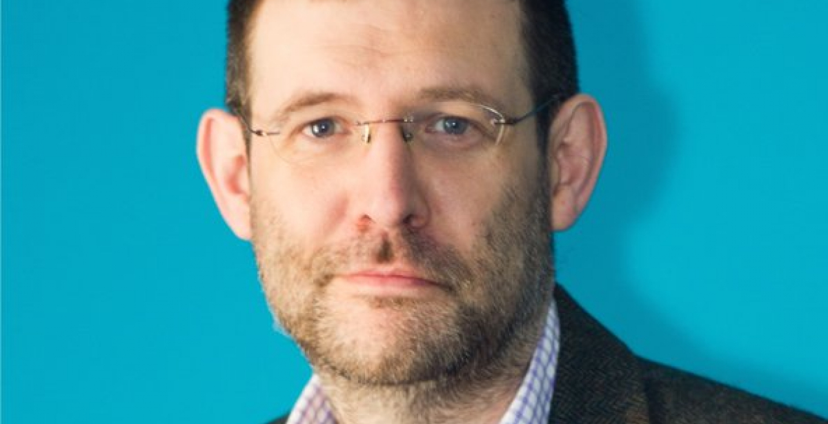 Dr.Jonathan Doney, Lecturer in Education, University of Exeter Online