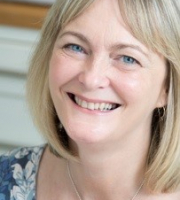 Dr Karen Walshe, alumna of University of Exeter Online Master of Arts in Education degree programme