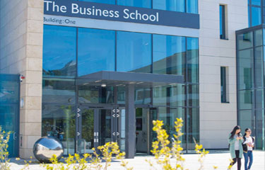 The Exeter Business School Online Degrees