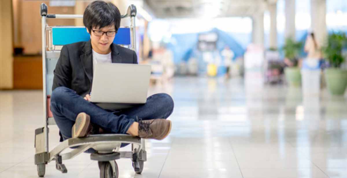 Cross-Border Studying as a Digital Nomad
